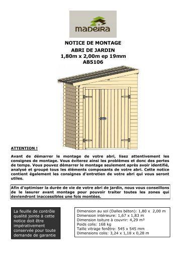 La notice de la tondeuse bosch rotak 320 plantes et jardins - Notice de montage abri de jardin ...