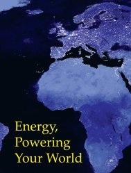 Energy, Powering Your World - The National Fusion Laboratory