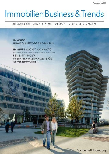 Immobilienbusiness&Trends
