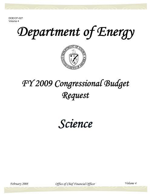 Volume 4 Science The Fire Place Princeton Plasma Physics