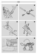 Vertikutierer D38R BETRIEBSANLEITUNG Scarificateur gazon ... - Page 4