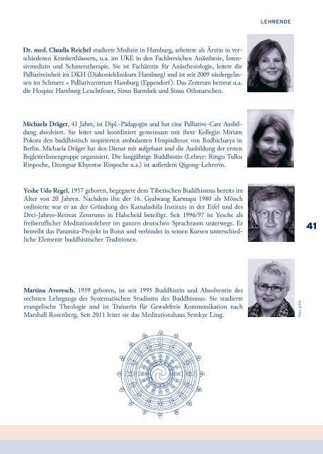 8. September 2012. - Tibetisches Zentrum ev