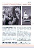 8. September 2012. - Tibetisches Zentrum ev - Page 7