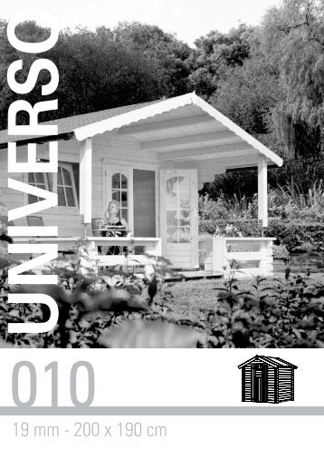 19 mm - 200 x 190 cm - Plantes et Jardins