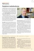 2/2011 Yhteiseen pöytään - Sakasti - Page 3