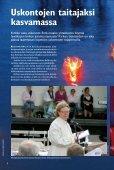 2/2011 Yhteiseen pöytään - Sakasti - Page 6