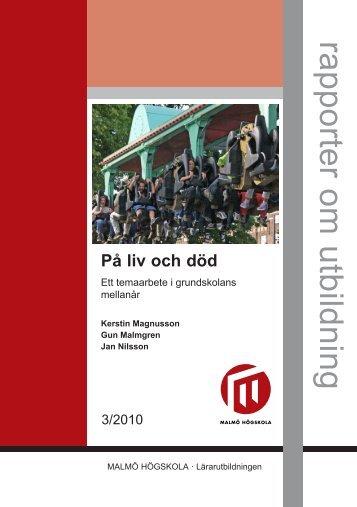 View/Open - Malmö högskola