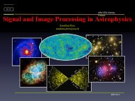 Tutorial in Image processing - NDIP 11