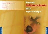 Children Books 2011