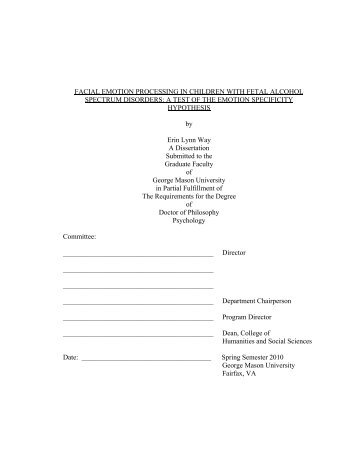 program evaluation dissertation proposal