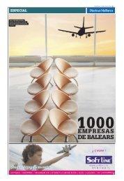 EMPRESAS DE BALEARS - Diario de Mallorca