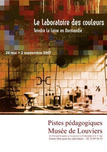 Dossier pédagogique - Arts Plastiques de l'Académie de Rouen
