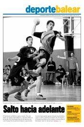 deportebalear - Diario de Mallorca