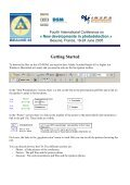 Fourth International Conference on « New ... - NDIP 11 - IN2P3 - Page 2