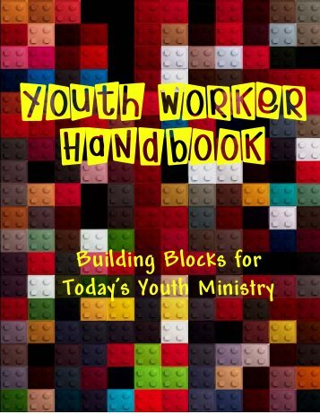 Youth Workers Handbook