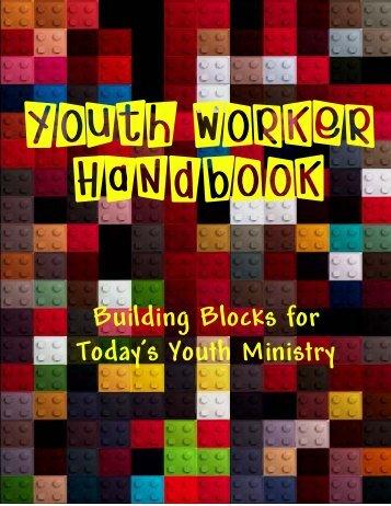 Youth Workers Handbook
