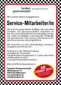 Service-Mitarbeiter/in - Fassbeiz - Seite 2