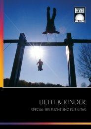 Special Licht und Kinder