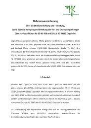 PDF Datei: Rahmenvereinbarung