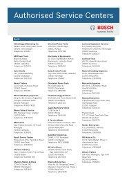 Authorised Service Centers - Amazon Web Services
