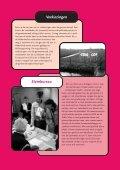 WIE BESTUURT DE GEMEENTE ? - Gemeente Dordrecht - Page 3