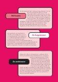 WIE BESTUURT DE GEMEENTE ? - Gemeente Dordrecht - Page 5