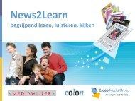 News2Learn - Kennisnet