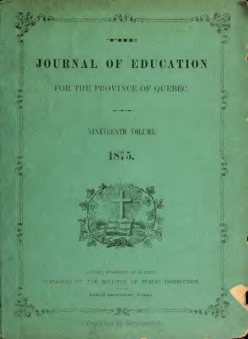 Origin - University of Toronto Libraries