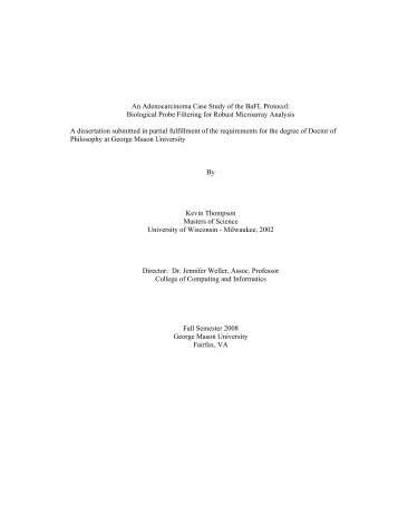 Phd thesis on video compression