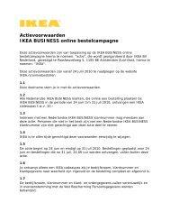 Skruvsta Bureaustoel Idhult Wit.Ikea Catalogus 2013 Be