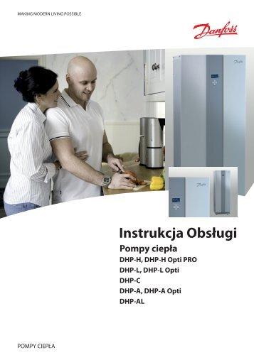 Instrukcja Obsługi - Danfoss.com