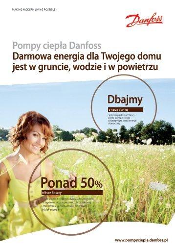 Broszura - Danfoss.com