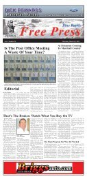 eFreePress 03.14.13.pdf - Blue Rapids Free Press