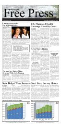 eFreePress 12.16.10.pdf - Blue Rapids Free Press