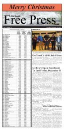 eFreePress 12.23.10.pdf - Blue Rapids Free Press