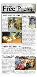 eFreePress 07.29.10.pdf - Blue Rapids Free Press