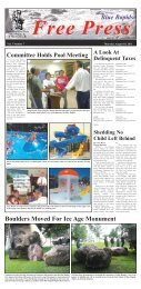 eFreePress 08.18.11.pdf - Blue Rapids Free Press