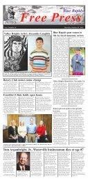 eFreePress 10.27.11.pdf - Blue Rapids Free Press
