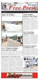 eFreePress 10.25.12.pdf - Blue Rapids Free Press