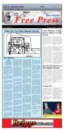 eFreePress 02.21.13.pdf - Blue Rapids Free Press