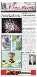eFreePress 07.12.12.pdf - Blue Rapids Free Press