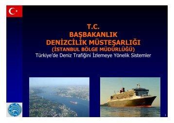 istanbul bölge müdürlüğü