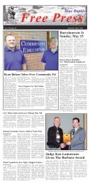 eFreePress 05.05.11.pdf - Blue Rapids Free Press