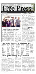 eFreePress 10.28.10.pdf - Blue Rapids Free Press