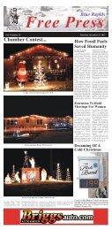 eFreePress 12.27.12.pdf - Blue Rapids Free Press