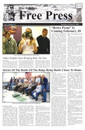 eFreePress 02.04.10.pdf - Blue Rapids Free Press