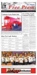 eFreePress 11.22.12.pdf - Blue Rapids Free Press