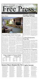 eFreePress 10.21.10.pdf - Blue Rapids Free Press