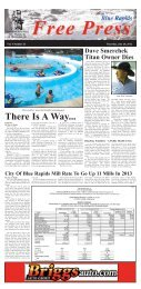 eFreePress 07.26.12.pdf - Blue Rapids Free Press