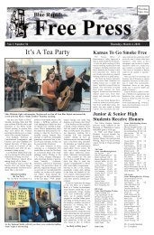 eFreePress 03.04.10.pdf - Blue Rapids Free Press